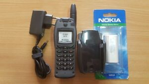 Nokia THR 4 THR880 Made in Finland TETRA ,new battery Holder For Nokia EADS TEA2