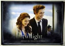 Twilight Promo Trading Card P-MS (UK Exclusive)