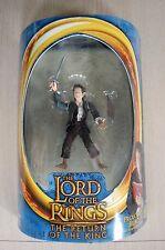 2003 LOTR ROTK Prologue Bilbo Baggins figure mip Lord of the Rings Return King