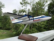 Piedmont Henson De Havilland DHC-7 Dash 7 Atlantic Pacmin Space Models Style