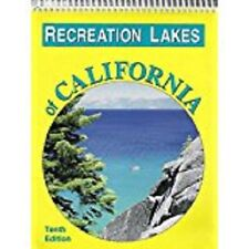 Recreation Lakes of California by D. J. Dirksen and R. A. Reves (1993, Paperback