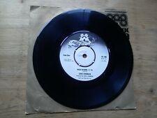 "Chili Charles High School / Sunrise 7"" Single EX Vinyl Record VS 108"