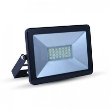 10W Garden LED Floodlight-Black Outside Security Light- LOOK AT THIS PRICE!!!!