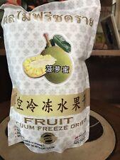 Jack fruit freeze dried fruit