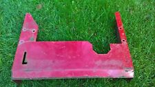 Countax K55 Gearbox Deflector Plate 30138150 For Ride On Lawnmower Tractor
