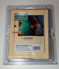 Kingston Memory Expansion Kit KCS-FLASH/8  module for Cisco 2500 series Routers