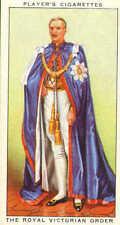 coronation series .ceremonial dress : the royal victorian order