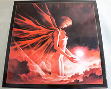 EVA Evangelion THE MOVIE Limited Box JAPAN LASER DISCS LD ANIME MANGA