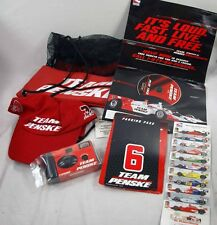Penske Indy Car Spectator Kit