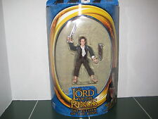 Lord of the Rings The Return of the King Prologue Bilbo Figure