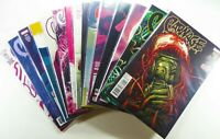 Marvel CARNAGE (2016) #1 2 3 4 5 6 7 8-16 Complete Run LOT NM (9.4) Ships FREE!
