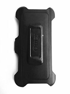 OtterBox Replacement Holster Belt Clip Only for Galaxy S8 Defender Cases - Black