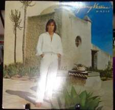 JIMMY MESSINA Oasis Album Released 1979 Vinyl/Record  Collection US pressed