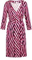 NWT Diane Von Furstenberg DVF Julian Wrap Dress Size 4 NEW
