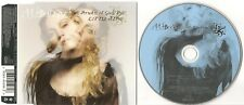 """MADONNA CD SINGLE """"THE POWER OF GOODBYE - LITTLE STAR"""" 1998 GERMAN PICTURE W459"""