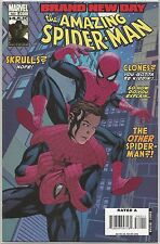 Amazing Spider-Man #562 : Marvel comic book : August 2008
