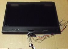 Lenovo ThinkPad LCD Touch Screen Assembly for X230 Tablet Good Working Screen.