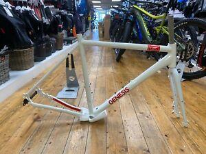 Genesis cda 20 cyclo cross frame 58 cm