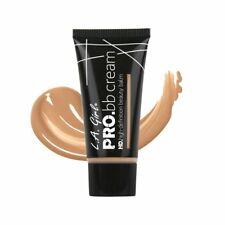 L.A. GIRL PRO BB CREAM HIGH DEFINITION BEAUTY BALM ALL-IN-ONE SOLUTION #GBB