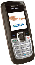 Nokia 2610 2G GSM Bar Style Cell Phone Black with Batiery Mini-SIM