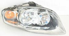 Audi A4 B7 2005 OS Driver Side Headlight 8E0941004AK