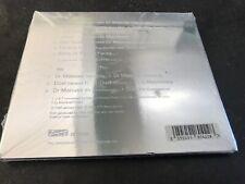PROPAGANDA Outside World cd/DVD SEALED Limited Mirror Pack (Claudia Brucken/ZTT)