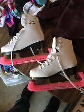 Klingbeil Ice Skates - Size 3