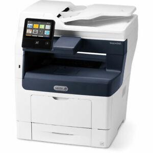 Xerox VersaLink B405DN All-in-One MFP Mono  Laser Printer print 47PPM w/Toner
