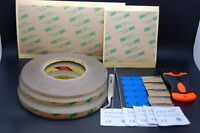 3M™ Adhesive Transfer Tape 468MP Set with tools,3D printing