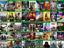 Games Xbox One Offline [NO CODE / Read Description]