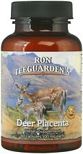 DEER PLACENTA by Ron Teeguarden - 60 CAPS - ANTI AGING ENERGY SUPPLEMENT