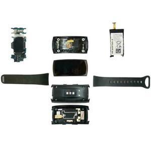 Samsung Gear Fit 2 Smartwatch Activity Tracker GPS Screen Bands Battery PARTS