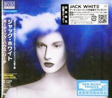 JACK WHITE-BOARDING HOUSE REACH-JAPAN DIGIPAK BLU-SPEC CD2 Ltd/Ed F56