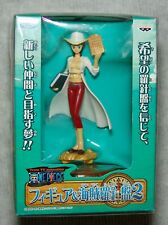 "RARE NEW Banpresto ""One Piece Figure & Pirate Compass 2"" NICO ROBIN   USA SELLER"