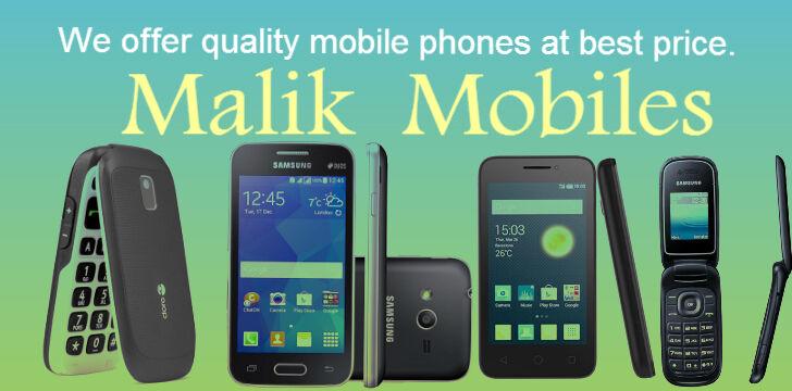 Malik Mobiles