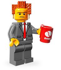 Lego 71004 Movie Minifig Minifigures Series 12 President Business Sale
