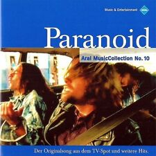 Aral Music Collection 10 Gary Bell, Bonnie Tyler, Pat Benatar, John Miles.. [CD]