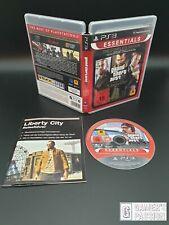 GTA IV & episodes from Liberty City | Essentials | ps3 | top estado | USK 18