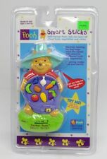 DISNEY WINNIE THE POOH SMART STICKS ~FARMER POOH~Tiger Electronic Learning Game