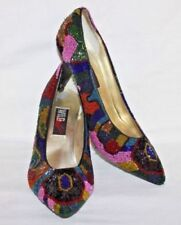 c37936294da4 1980s Vintage Shoes for Women for sale