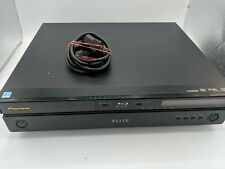 Pioneer Elite BDP-95FD Blu-Ray Player Includes Power Cord. Tested and Working!