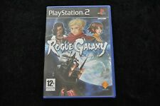 Rogue Galaxy Promo For Display Purposes Only Playstation 2 PS2