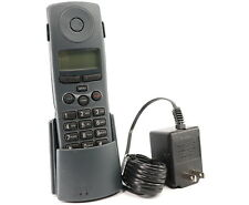 Siemens 2400 Gigaset 2.4 GHz Gray Supplementary Handset and Charger