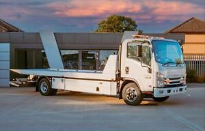 2021 NEW ISUZU N75 Auto190 Tilt & Slide Recovery Truck Car Transporter Spec Lift