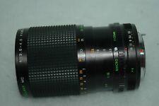 VIABRILLANT MC 35-105 MM ZOOM LENS.  PENTAX P/K  BAYONET   FITTING :