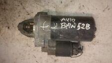 BMW E39 95-03 520 523 525 528 E46 320 323 325 M52 Z3 Starter Motor