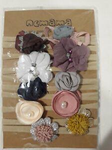 Ncmama Baby Girl Headbands 10 Pack