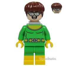 LEGO SUPER HEROES MARVEL - MINIFIGURA DOC OCK SET 76059 - ORIGINAL MINIFIGURE