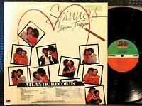 The Spinners: Love Trippin' PROMO Vinyl LP Atlantic SD 19270 Cupid Near Mint