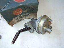 1968 69 70 71 Buick 350 fuel pump ac brand 40926